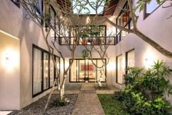 Villa Anahit - Walkway