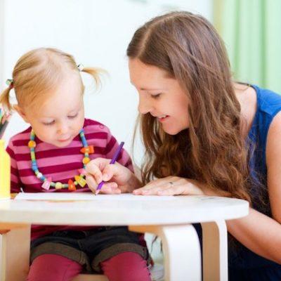 babysitter bali Service