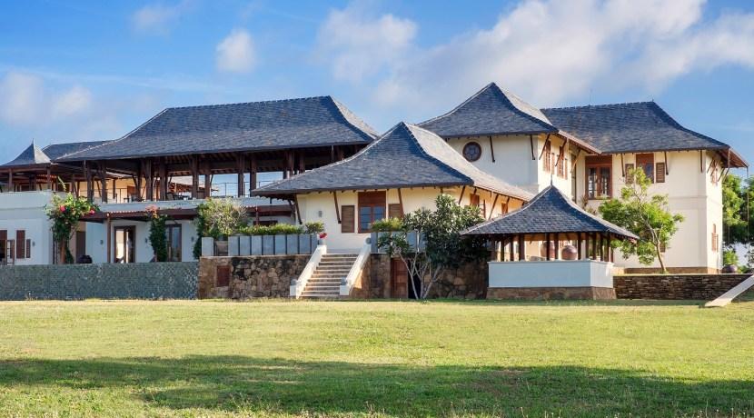 Villa Ranawara - Villa in Sri Lanka