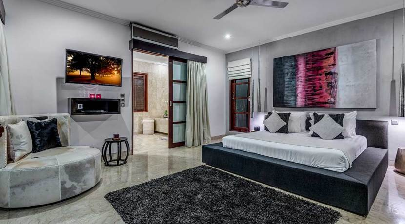 The-Residence,-Seminyak---Villa-Nilaya---Bedroom-one-style