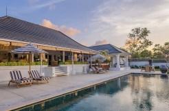 Villa Puri Balangan - Luxury Villa