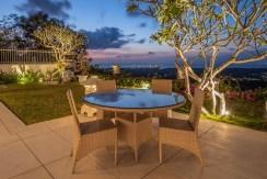 Villa Puri Balangan - Romantic Views