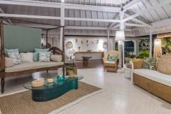 Villa Puri Balangan - Impeccable Design