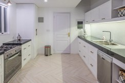 Villa Puri Balangan - Gallery Kitchen