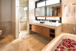 Villa Feronia - Bathroom