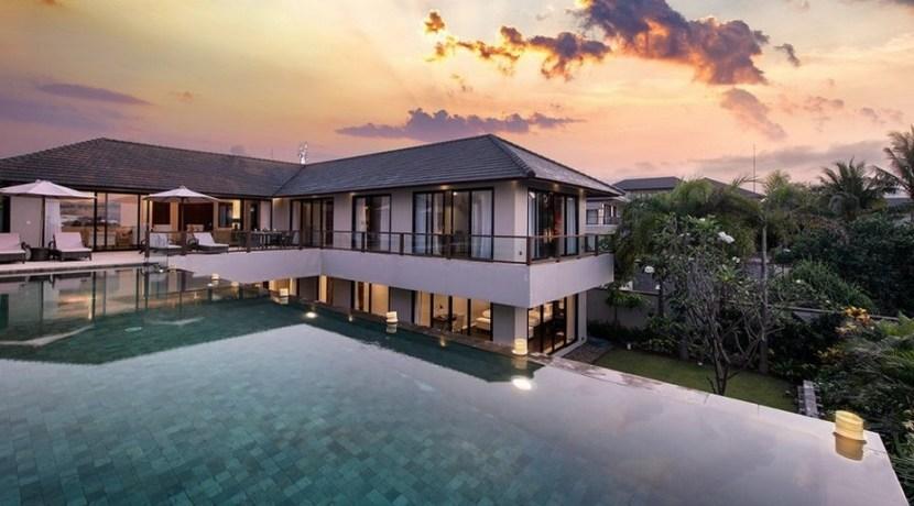 Villa Yamuna - Luxury Ocean View Villa
