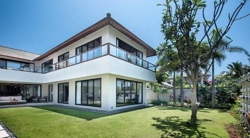 Villa Yamuna - Ocean View Villa