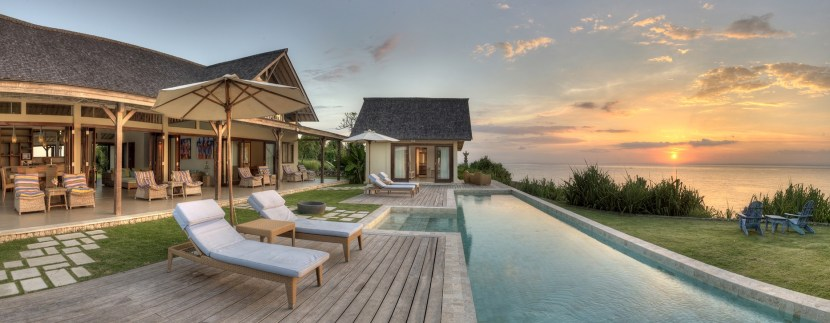 Nusa Lembongan is an unspoilt tropical paradise