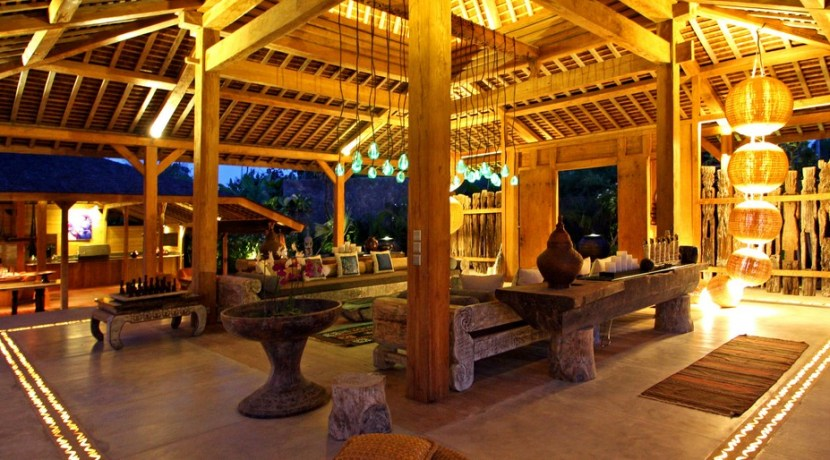 Villa Ka - Living Room