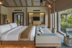 The Ritz Carlton Villas - Cliff 3 BR Villa