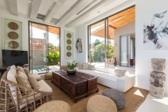 Villa Kirana - Living Area