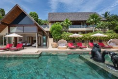 Kalya Residence - Luxury Villa in Koh Samui