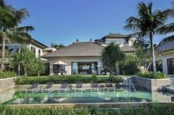 The Ritz Carlton Villas