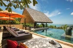 Purana Residence - Luxury Villa Koh Samui