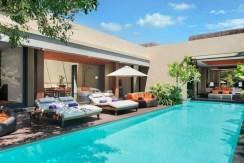 W Extreme Wow Pool Villa