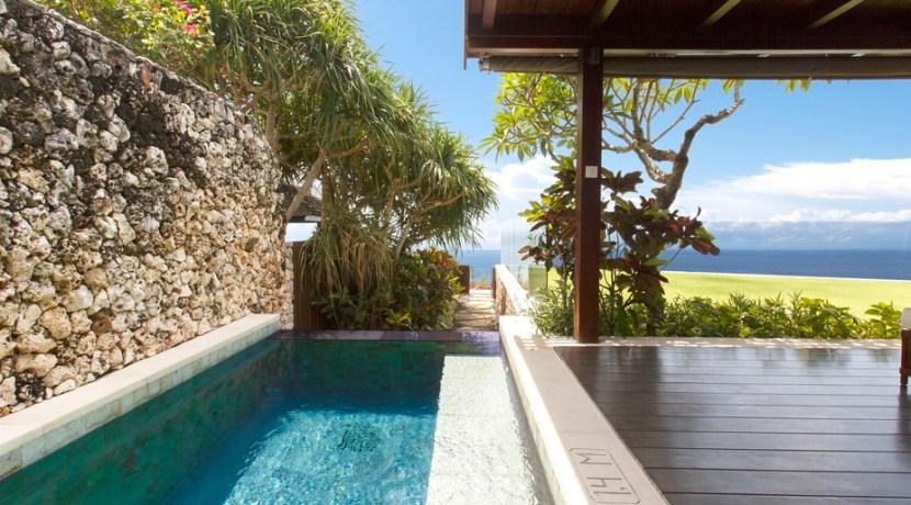 Nora Ocean Suite - Luxury Private Villa