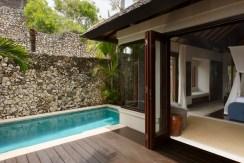 Chintamani Ocean Suite - Private Plunge Pool Suite