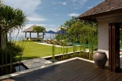 Nora Ocean Suite - Luxury Ocean View Villa