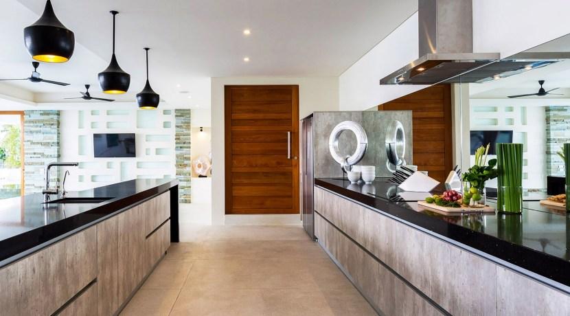 Villa Spice - Kitchen