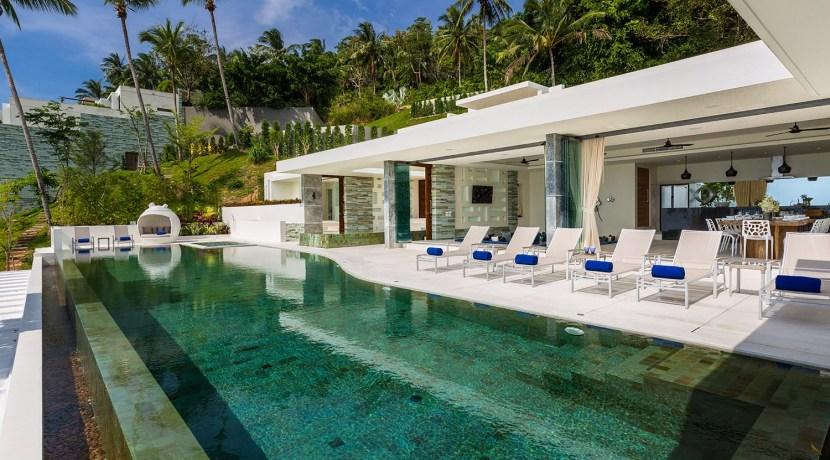 Villa Spice - PrivateVilla in koh Samui