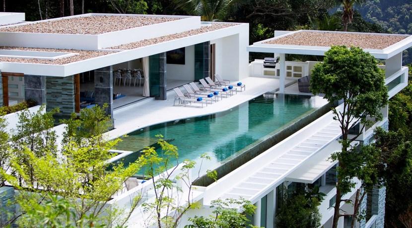 Villa Spice - Private Villa in koh Samui