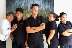 Villa Spice - Villa Staff