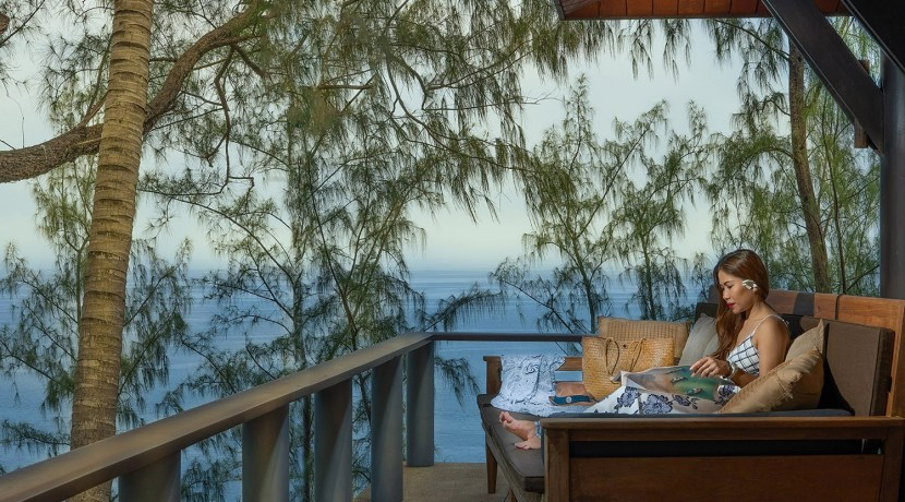 Villa Chada - Calmness and serenity with a view