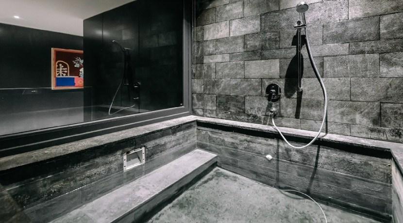 Villa Samsara - Bathroom goals