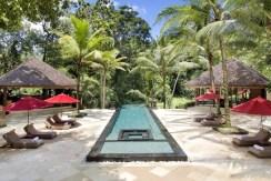 Villa The Sanctuary