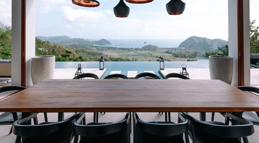 Villa Tebing - Fabulous decor