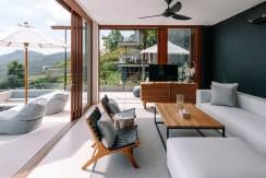 Villa Tebing - Luxurious comfort