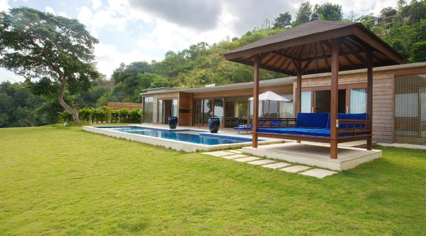 Villa Tebing - Perfect getaway for relaxation and rejuvenation