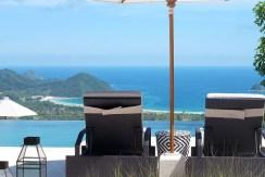 Villa Tebing - Relax and enjoy the stunning view