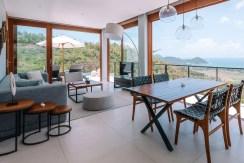 Villa Tebing - Stylish interior design