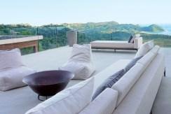 Villa Sandbar - Enjoy the magnificent view