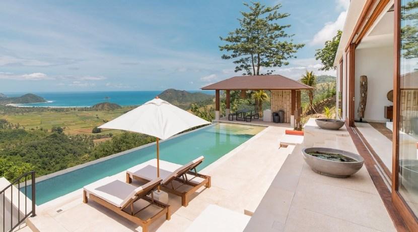 Villa Sandbar - Laze away the day