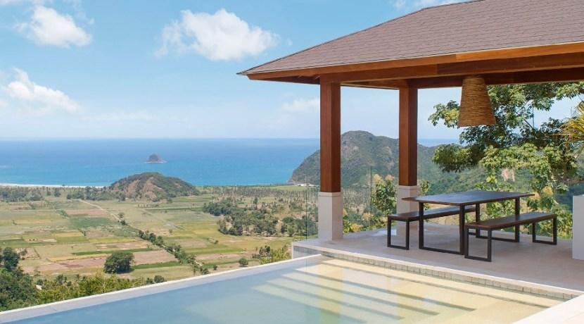 Villa Sandbar - Paradise found