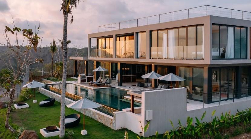 Villa Samsara - The ultimate luxury