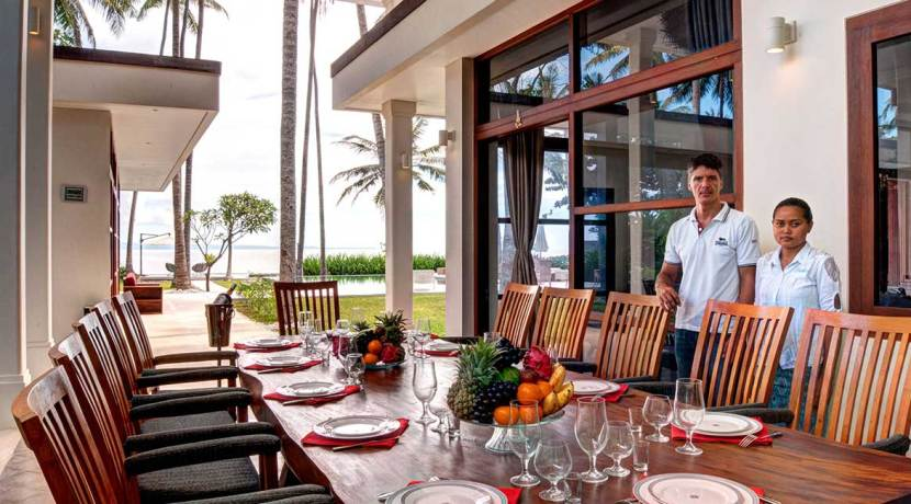 Outside-Dining-Table-Villa-Gita-Segara-Bali