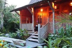 Honeymoon Canggu Villa