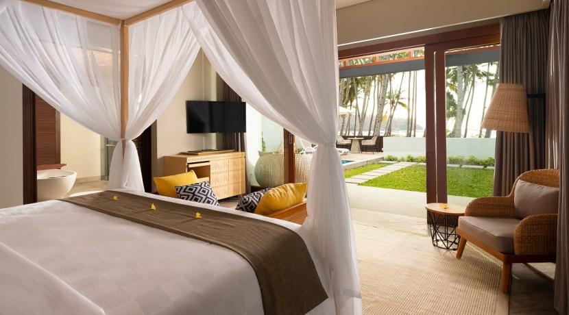 The Kayana Lombok - Beach Front Villa