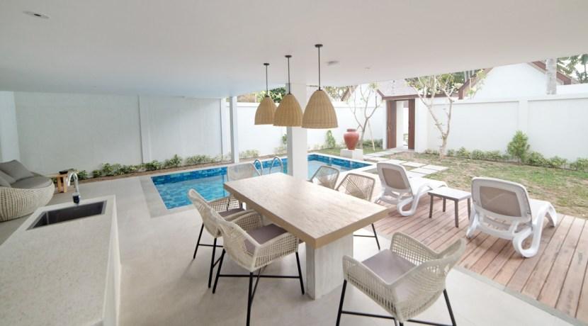 The Kayana Lombok - Duplex Villa