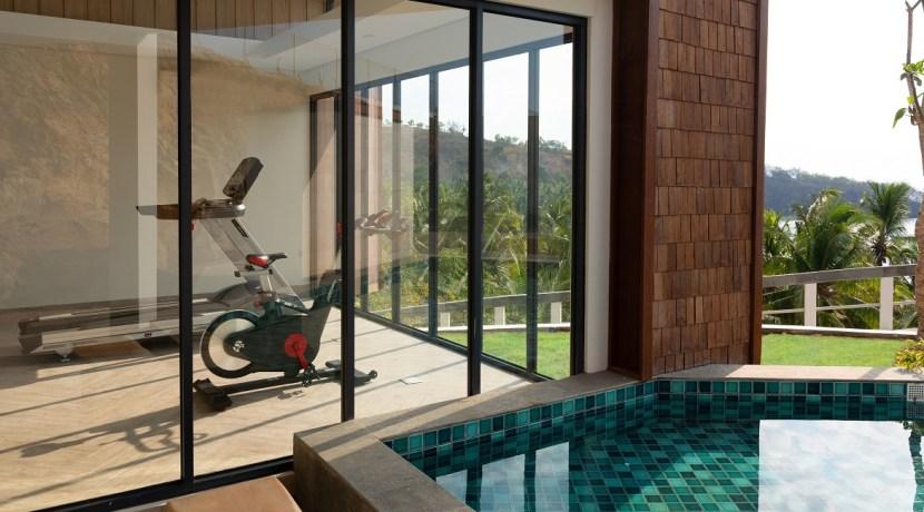 The Kayana Lombok - Gym