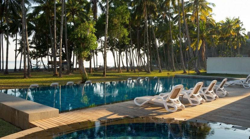 The Kayana Lombok - Main Pool at Lobby