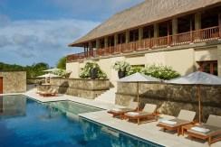 Aman Villa at Nusa Dua - Luxury 4 Bedrooms Villa in Nusa Dua