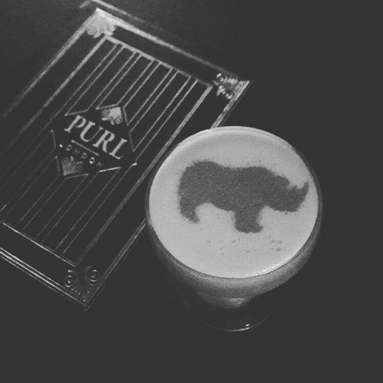 rhino cocktail