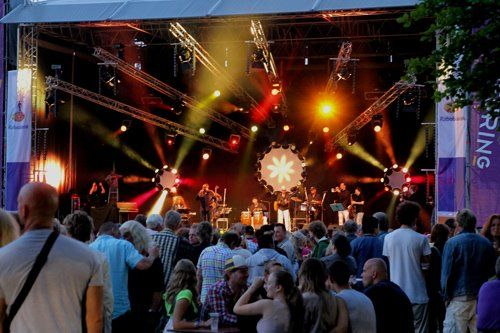 reuring festival purmerend