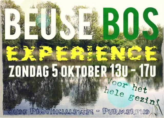 Beusebos experience Purmerend