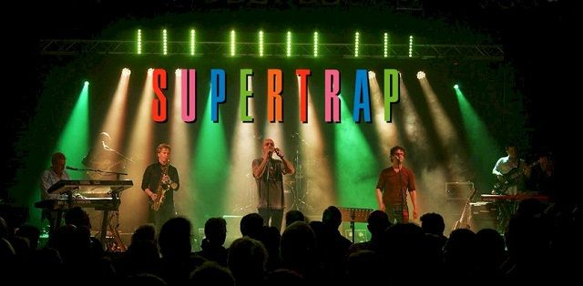 Supertramp in Purmerend