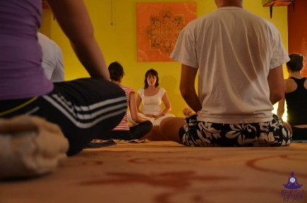 clasa PURNA Yoga